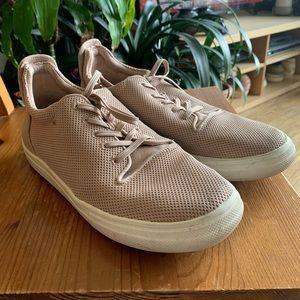 Aldo - Pink Sneakers